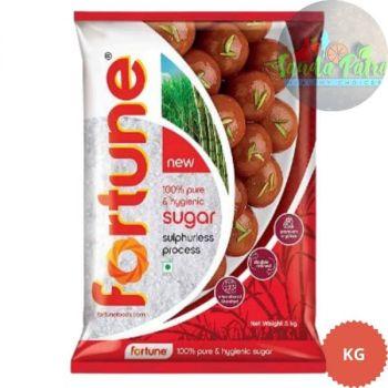Fortune Pure & Hygienic Sugar, 1kg