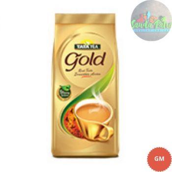 Tata Gold Leaf Tea, 100gm