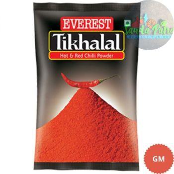 Everest Tikhalal Chilli Powder, 500gm