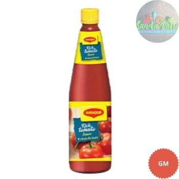 Nestle Maggi Hot and Sweet Tomato Chilli Sauce Bottle, 200gm