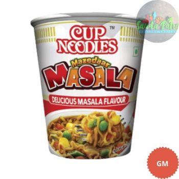 Nissin Cup Noodles Masala, 70gm