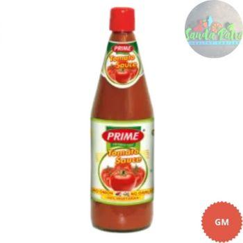 Prime No Onion No Gralic Tamato Sauce, 500gm