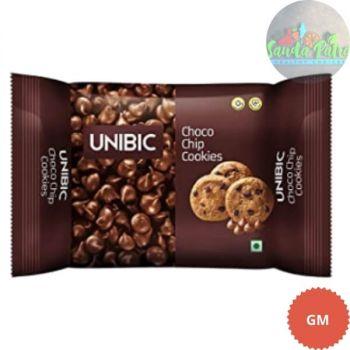 Unibic MF Choco Chips, 300gm
