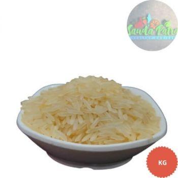 SP Plain Boiled (Usuna) Rice, 5kg