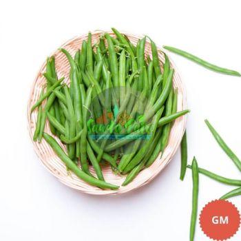Green Beans (Beans), 500gm