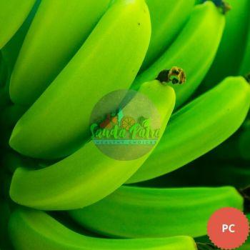 Green Plantain (Kancha Kadali), 1PC