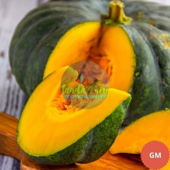 Pumpkin (Boitalu), 500gm