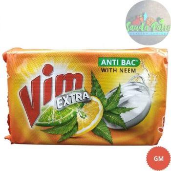 VIM Dishwash Anti Bac Bar Neem, 200 gm