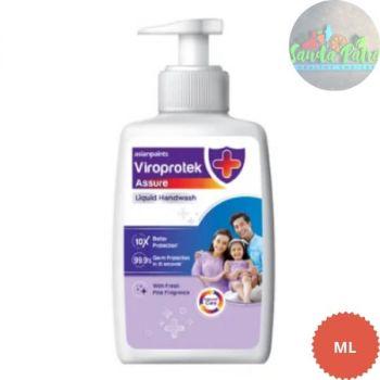 Viroprotek Assure Liquid Handwash, 750ml