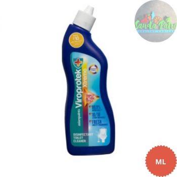 Viroprotek Extremo Toilet Cleaner, 1L (Buy1 Get1)