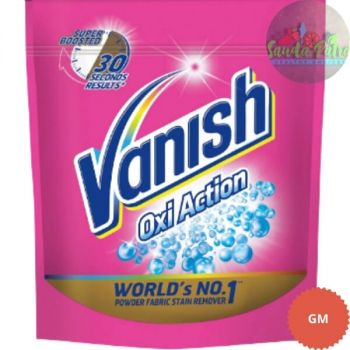 Vanish Oxi Action Stain Remover Powder, 100gm