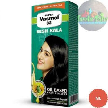 Vasmol Kesh Kala, 100ml